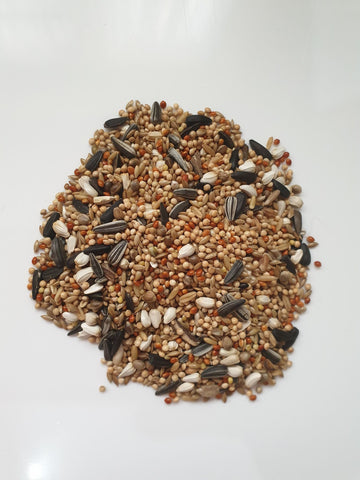 Mixed Seeds