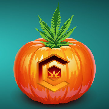 Halloweed Collection