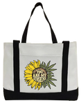 You Are My Sunshine Canvas Bag