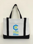 TMCC Logo Canvas Bag