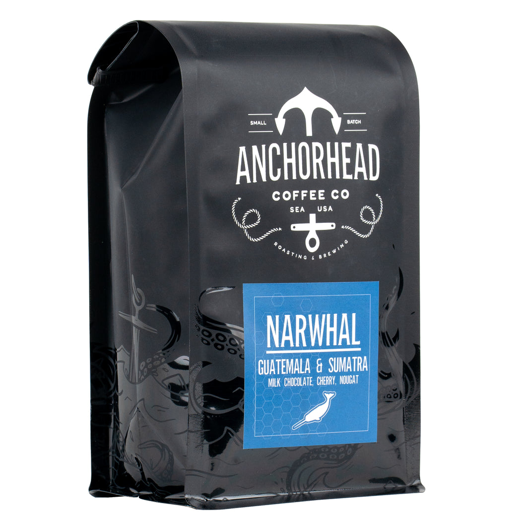 Narwhal Blend