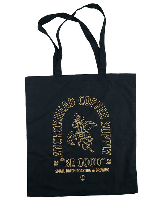 Anchorhead Coffee Supply Co Tote