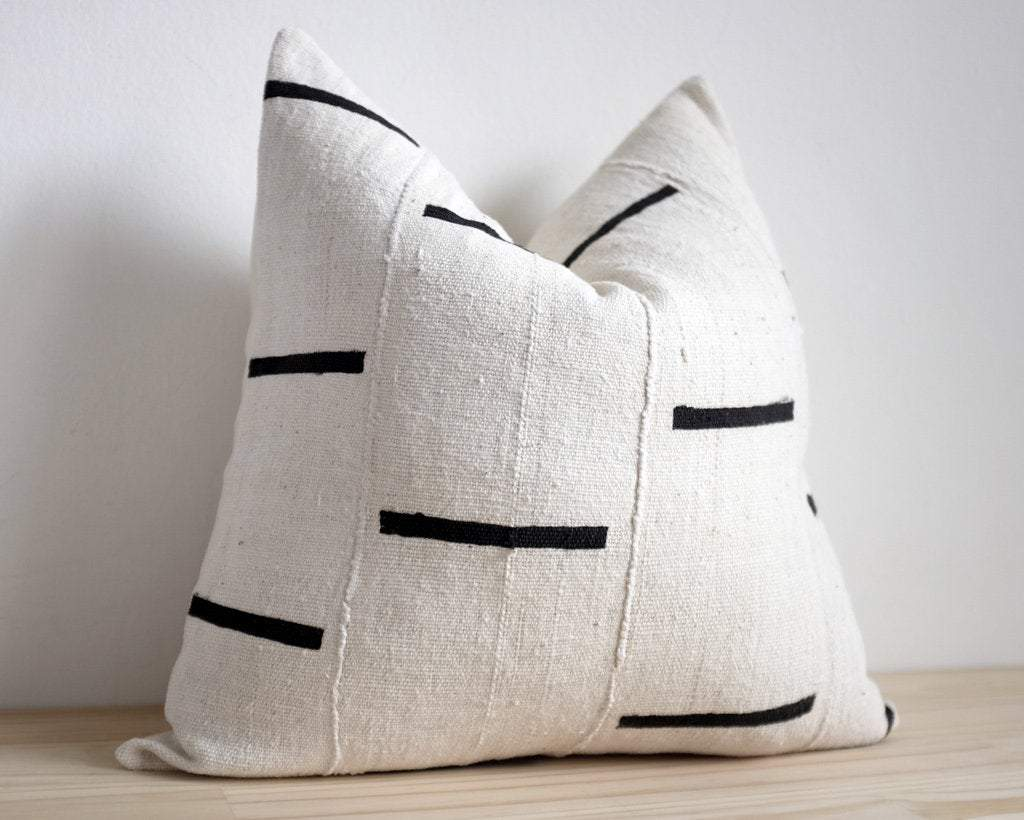 Nina Decorative Pillows Stitched By Grace