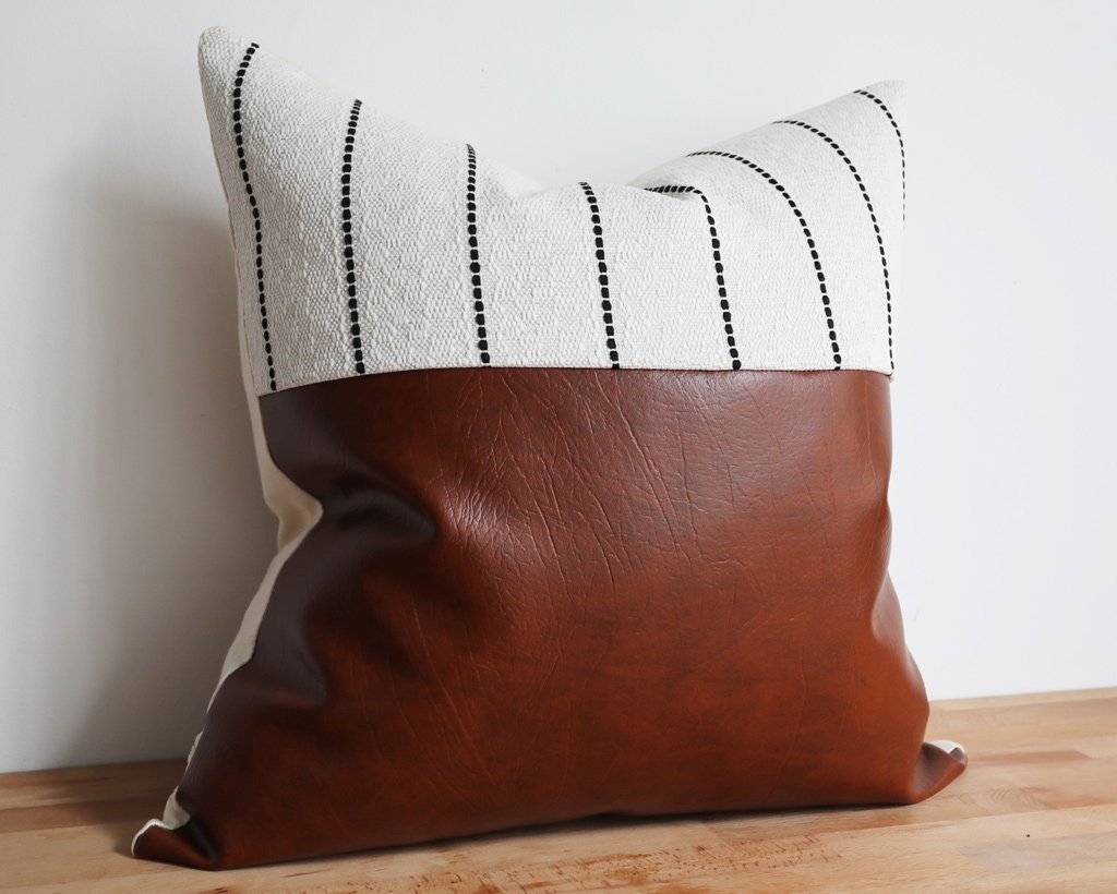 Seneca Decorative Pillows Stitched By Grace