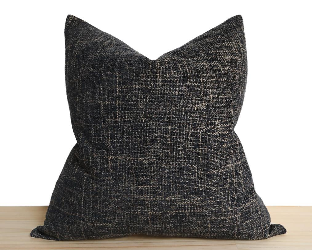 Katonah Decorative Pillows Stitched By Grace