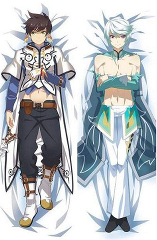 Tales of Zestiria the X Sorey and Mikleo DP15871