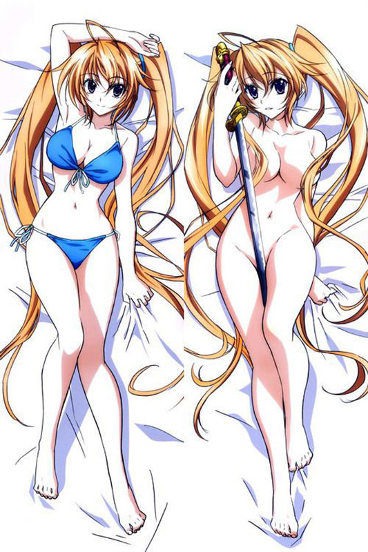 High School DXD Irina Shidou DP10525