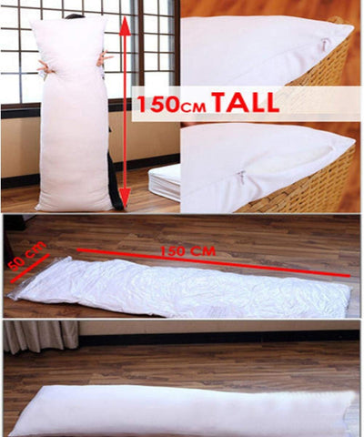 Image of Dakimakura Inner Pillow - DP10003