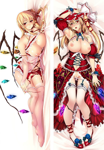 Touhou Project Dakimakura Pillowcase (DP10870)