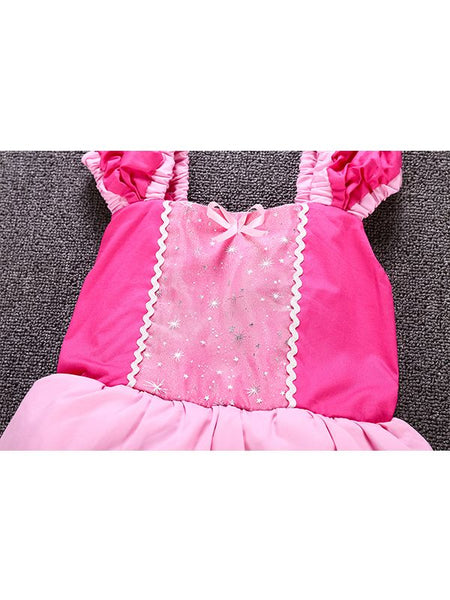 Sleeping Beauty Dress Up Halloween
