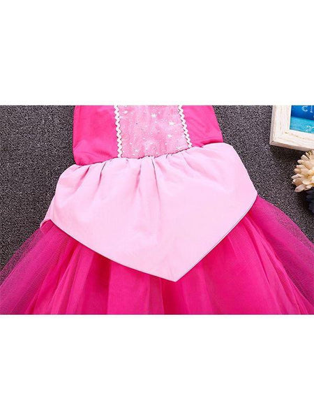Sleeping Beauty Princess Dress Up