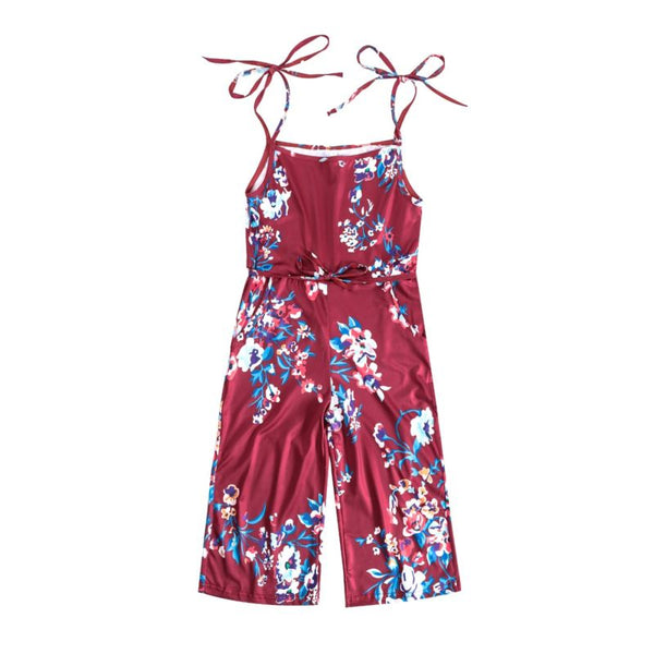 mother daughter matching clothing jumpsuit fall