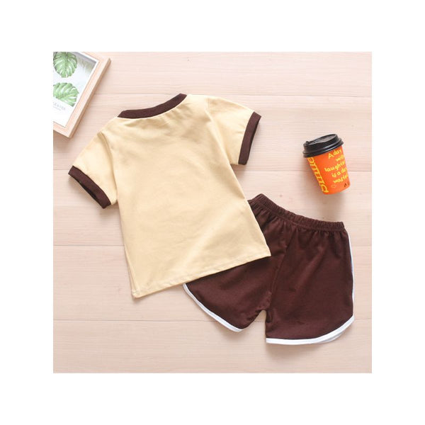 stay golden outfit for kids