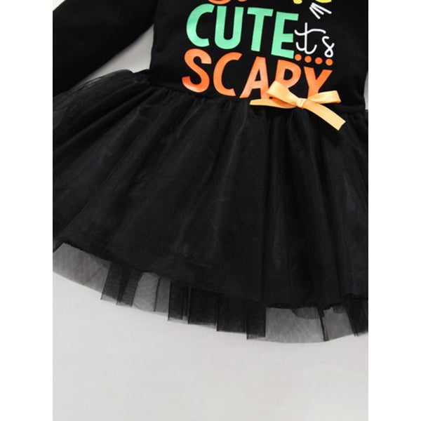 So Cute It's Scary - Halloween Set