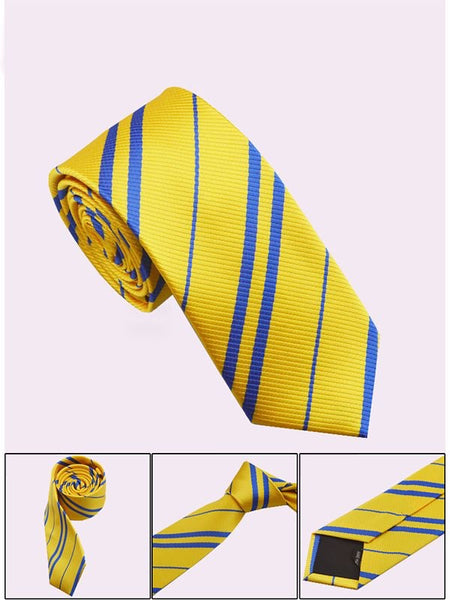 Wizard House Tie