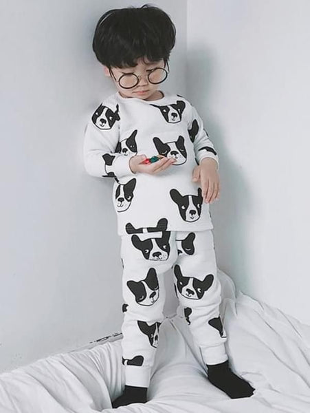 Frenchie Jammies