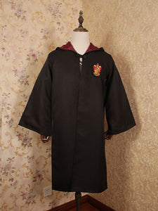 harry potter costume coak