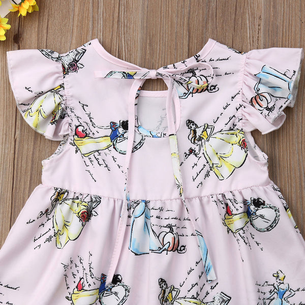 Princess Play Dress