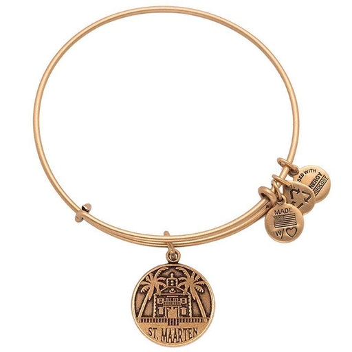 ALEX AND ANI St.Maarten Courthouse Bangle