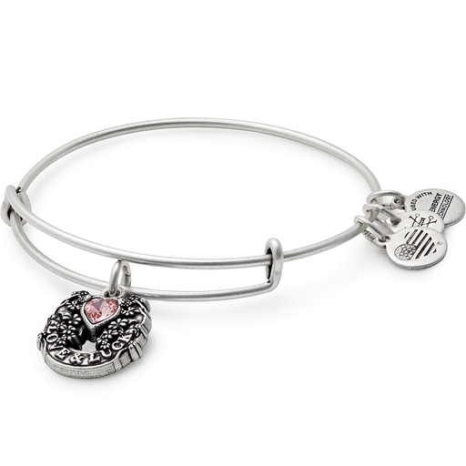 ALEX AND ANI Fortune's Favor Charm Bangle