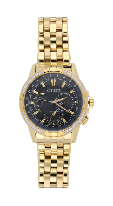 CITIZEN Men's Watch (Calendrier 44mm)