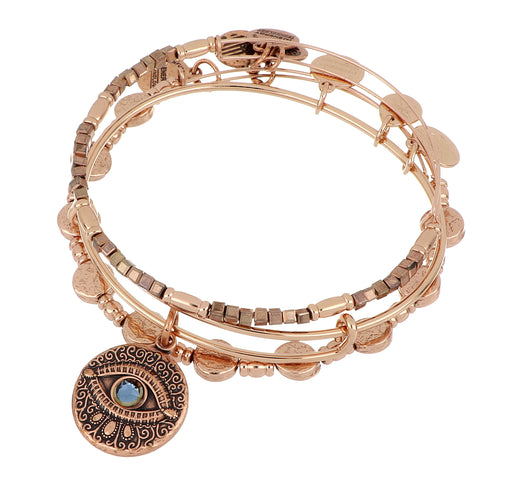 ALEX AND ANI Evil Eye Set