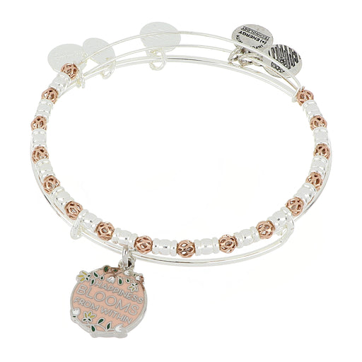 ALEX AND ANI Happiness Blooms Set