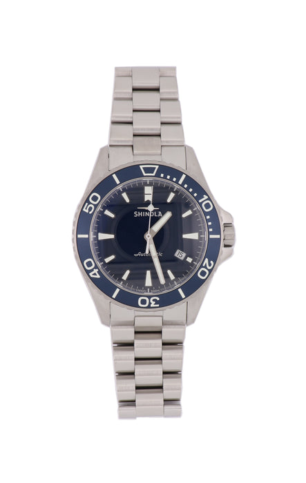 SHINOLA Men's Watch