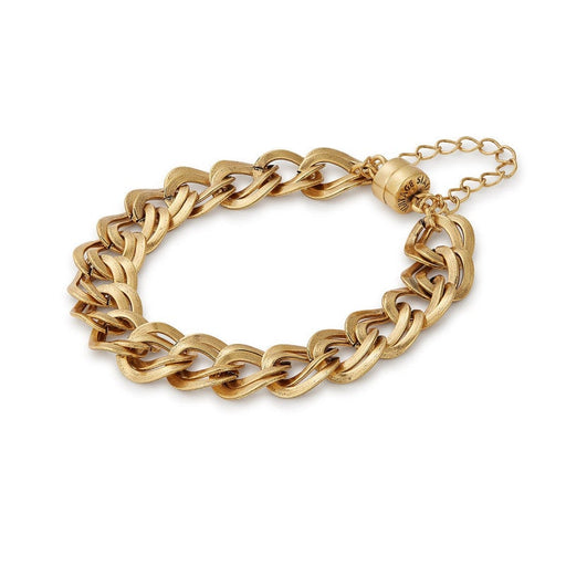 ALEX AND ANI Chain Twist Magnetic Bracelet