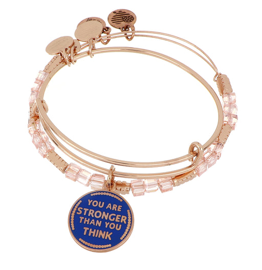 ALEX AND ANI You are Stronger Set