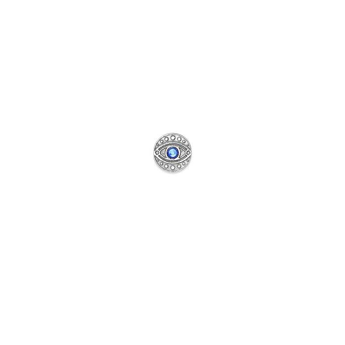 ALEX AND ANI Create Your Own - Evil Eye Slider Charm