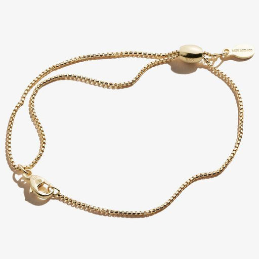 ALEX AND ANI Create Your Own Pull Chain Clasp Bracelet