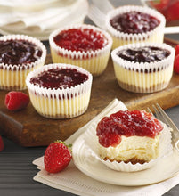 Load image into Gallery viewer, Mini Cheesecake