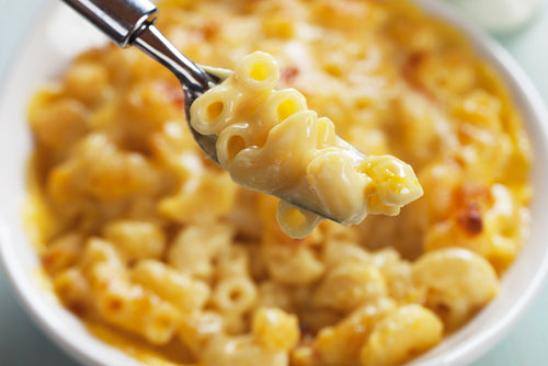 3 Cheese Macaroni (Individual Meal)