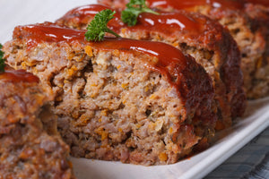 """Best Ever"" Meatloaf"
