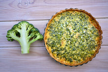 Load image into Gallery viewer, Handmade Quiche