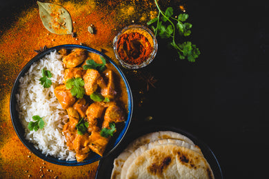 Butter Chicken (Individual Meal)