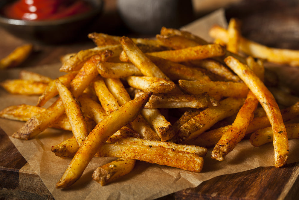 Kennebec French Fries