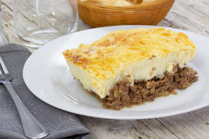 Shepherd's Pie (Individual Meal)