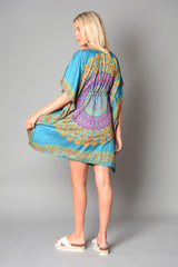 Ladies Short One Size Kaftan (Pack of 25) £2.50 Per Garment