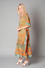 Ladies Tie String Kaftan (Pack of 20) £3.00 Per Garment