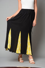 Ladies Elasticated Tie Skirt (Pack of 10) £4.00 Per Garment