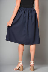 Ladies Straight Skirt (Pack of 10) £3.75 Per Garment