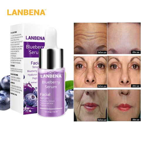 lanbena blueberry serum