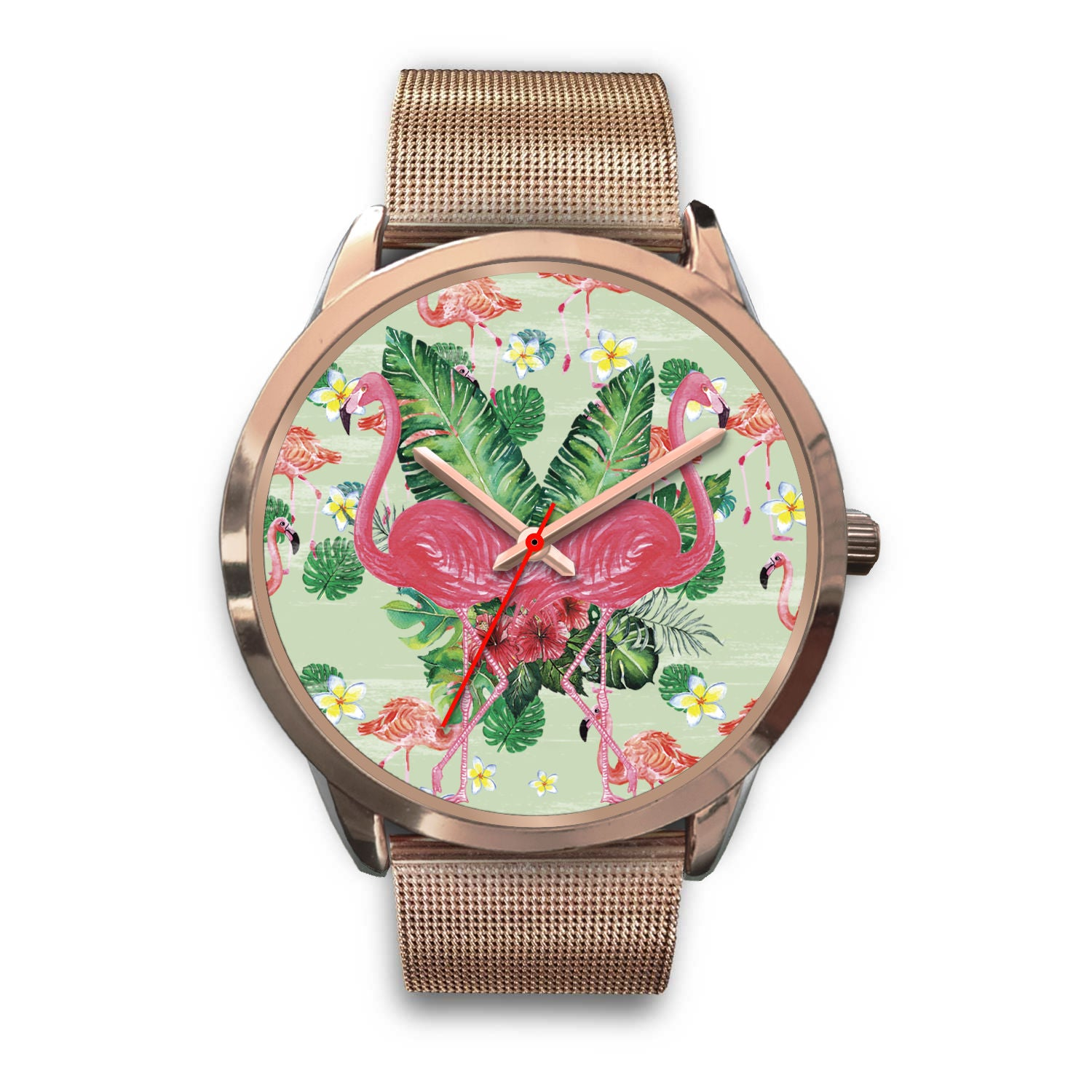 Mute Swan Colorful Watch - Hifza Apparel