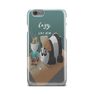 Panda Phone Case - Hifza Apparel
