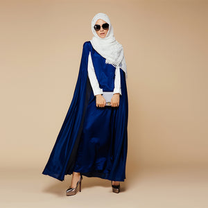 Contemporary Abaya - Two Piece - Hifza Apparel