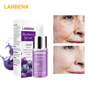 LANBENA Blueberry Facial  Serum - Hifza Apparel