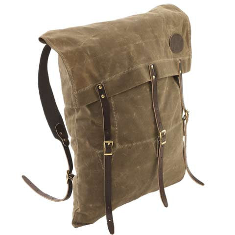 Frost River Utility Portage Pack - In Three Sizes