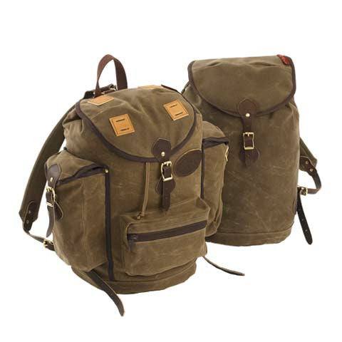 Frost River Summit Pack
